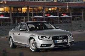 Extráival és alapárával is olcsóbb a BMW 3, mint az Audi A4, ám állóra csak utóbbi  fékezhet