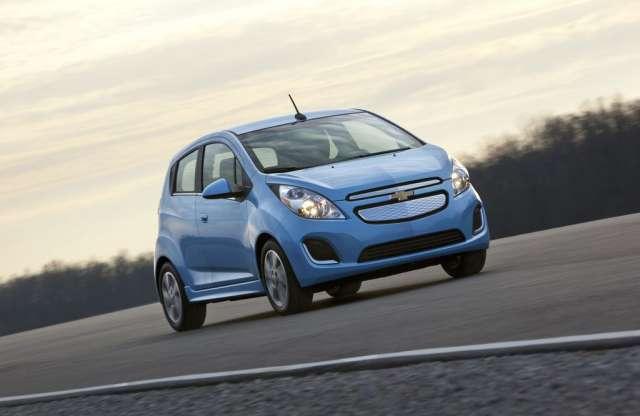 Valóban amerikai villanyautót épít a General Motors