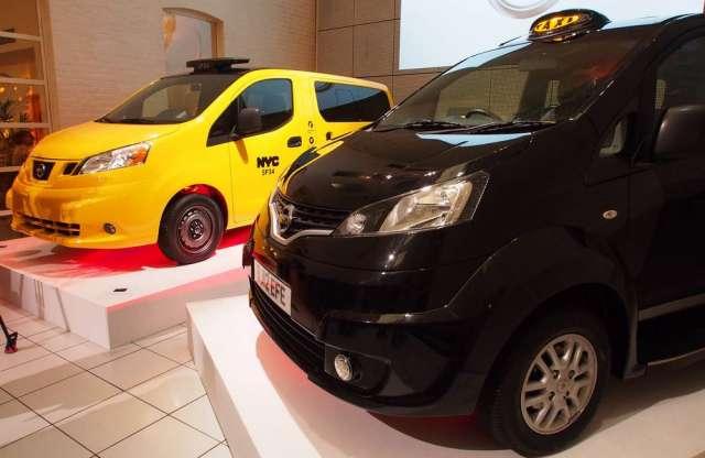 Piaci körkép: az új taxiszabályoknak megfelelő kocsik 1,5 millióig