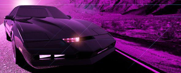K.I.T.T. és a többiek – Top 10 kedvenc autós film