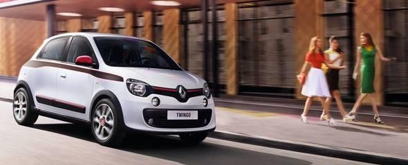 Forradalmi első és felejthető második után jön a Renault Twingo harmadik generációja