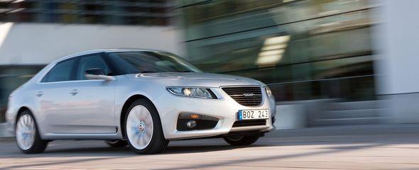 Elődjeinél megbízhatóbb: Saab 9-5 (2010-2012)