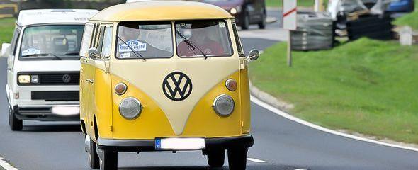 Kedvcsináló: szeptember 27-én Volkswagen találkozó a Hungaroringen 1500 autóval