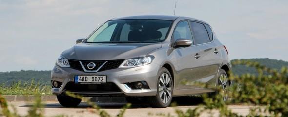 Nissan Pulsar: megvan, és nem is rossz a hazai alapár
