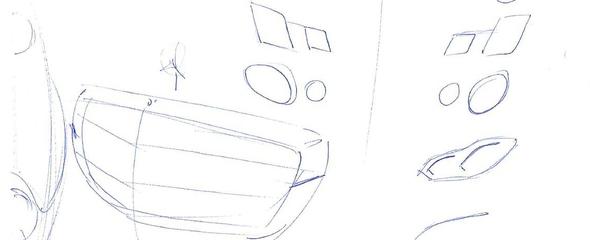 Interjú: Robert Lešnikkel, a Mercedes-Benz személyautók külső formatervezési részlegének vezetőjével