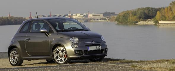Olvasói autó: Fiat 500S