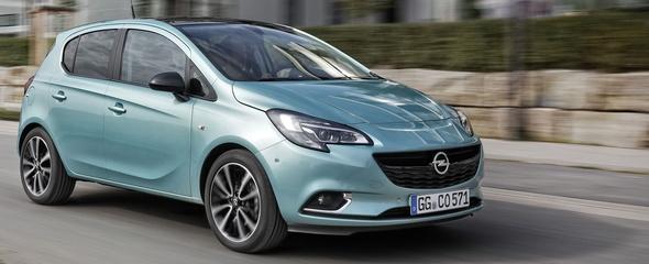 Opel Corsa E: minden eddiginél finomabb, okosabb, takarékosabb