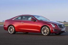 Itt a Cadillac ATS Coupe, de minek?