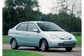 Hibrid rekorder: hétmillió felett a Toyota hibridjeinek száma