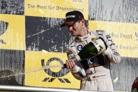 DTM 2014: BMW-s a bajnok, de a márkák között az Audi nyert