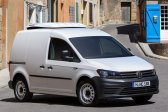 Volkswagen Caddy (2015- )