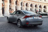 Lexus IS (2013- )