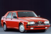 Alfa Romeo Alfa 75 (1986-1992)