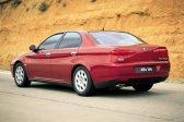 Alfa Romeo Alfa 166 (1998-2007)
