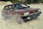 Alfa Romeo Alfa 33 (1983-1993)
