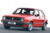 Volkswagen Golf (1983-1991)