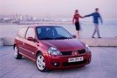 Renault Clio (1998-)
