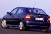 Opel_Astra_5-door_Hatchback(G)'1998–2004.  Для максимального разрешения кликните на фото.
