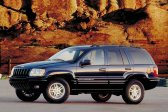 JEEP (USA) Jeep Grand Cherokee (1999-2004)
