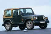 JEEP (USA) Jeep Wrangler (1996-2004)