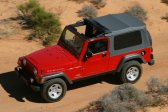 JEEP (USA) Jeep Wrangler (2007-)