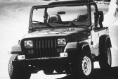 JEEP (USA) Jeep Wrangler (1988-1996)