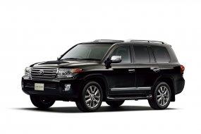 Jubileumi modell: a 30 éves Toyota Land Cruisert gyártják újra