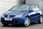 VOLKSWAGEN GOLF V (2003-2018)