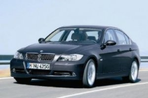 BMW 3-AS SOROZAT (2005-2012)