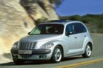 CHRYSLER PT CRUISER (2000-2017)