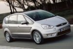 FORD S-MAX (2006–)