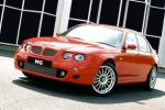 MG ZT (2001-2005)