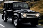 LAND ROVER DEFENDER (1992–)