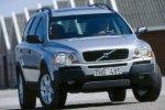 VOLVO XC90 (2002–)