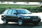 AUDI A6 (1994–)