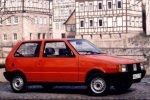 FIAT UNO (1983-2014)
