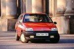 RENAULT CLIO (1991–)