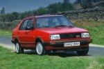VOLKSWAGEN JETTA II (1984-1991)