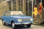WARTBURG 353 (1975-1989)