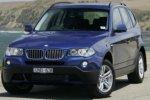 BMW X3 (2003–)